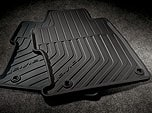 ALL- SEASON FLOOR MATS (part number:08P13-TR0-110A)