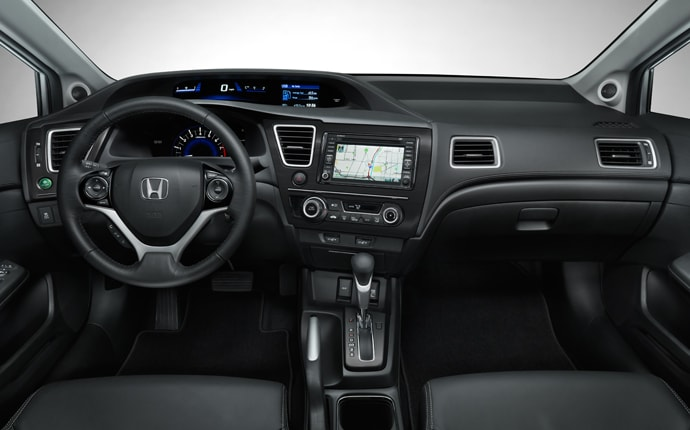 2013 Honda Civic For Sale Near Charlotte NC