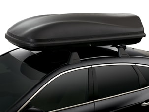 MID-SIZE ROOF BOX (part number:)