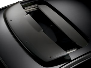 MOONROOF VISOR (part number:)