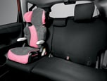 REAR SEAT COVER (part number:08P32-TK6-110)