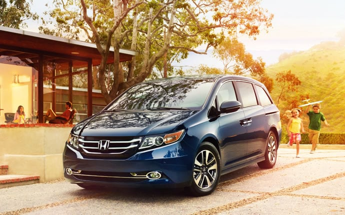 Each Honda Odyssey Will Have Its Own Specific Maintenance Schedule Based On The Trim Year And Usage But There Is A General Guideline Which Can