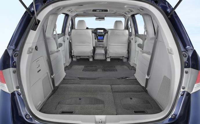 2013 Honda Odyssey For Sale