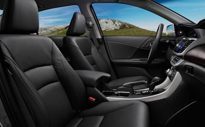 7/14/2014 10:43 PM 46995 2014 Honda Accord Hybrid Sedan Audio Controls  7/14/2014 10:43 PM 47917 2014 Honda Accord Hybrid Sedan Blindspot Camera