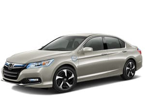 Accord Plug-In