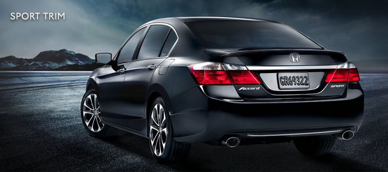 2015 honda accord sedan overview official honda site. Black Bedroom Furniture Sets. Home Design Ideas