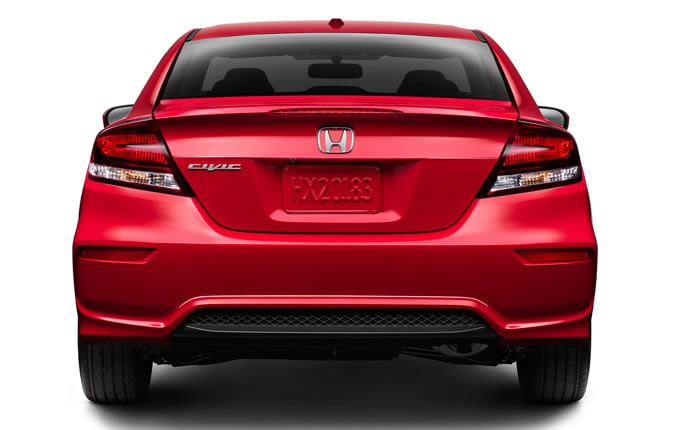 Red-civic-coupe-rear1