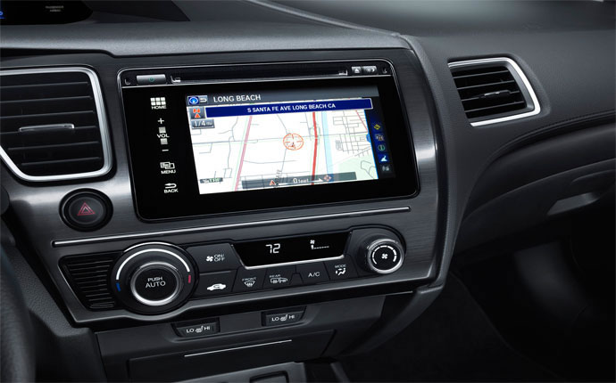 2014-honda-civic-coupe-satellite-navigation-system