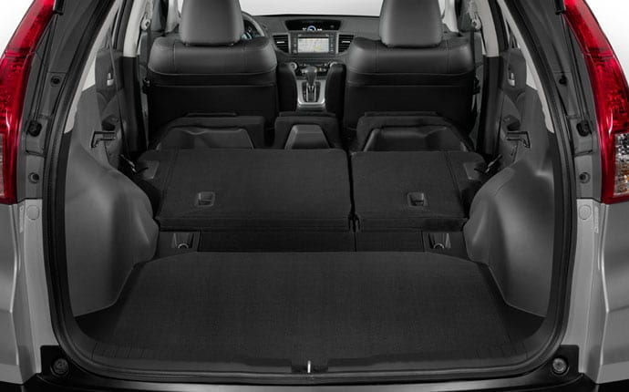 2014 Crv Rear Legroom Autos Post