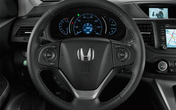 Honda CR-V SUV: Find Dealers and Offers for CR-V