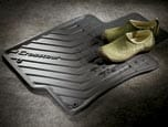 ALL-SEASON FLOOR MATS (part number:08P13-TP6-111)