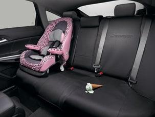 2014 honda cr v accessory detail official honda site car interior design. Black Bedroom Furniture Sets. Home Design Ideas
