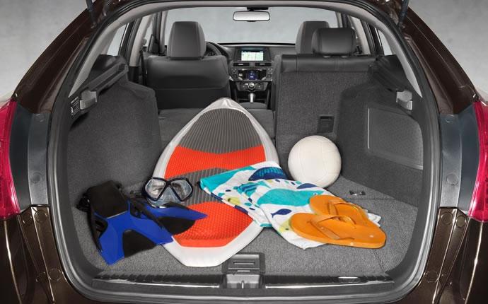2014 Honda Civic Si For Sale >> 2015 Honda Crosstour in Los Angeles   Honda Crosstour for