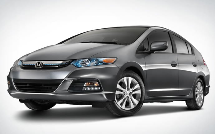 The Honda Insight Is One Of Best Hybrid Electric Vehicles That You Will Come Across In Market Today Manufactured By From Year 1999 2006