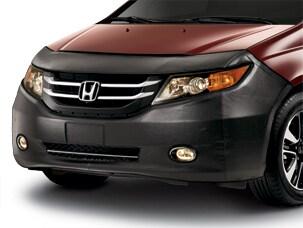 Honda Odyssey Accessories 2017