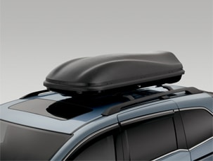 ROOF BOX-MIDSIZE (part number:)