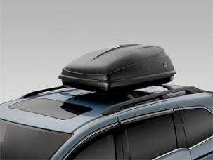 2014 Honda Odyssey Interior Accessories Official Honda Auto Design Tech