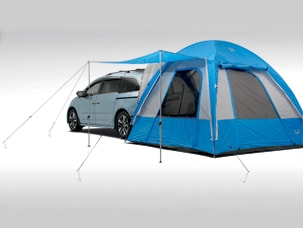 TENT (part number:)