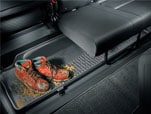 CARGO TRAY�REAR UNDERSEAT (part number:08U45-SJC-100)