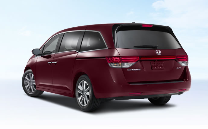 2015 honda odyssey vs dodge grand caravan comparison. Black Bedroom Furniture Sets. Home Design Ideas