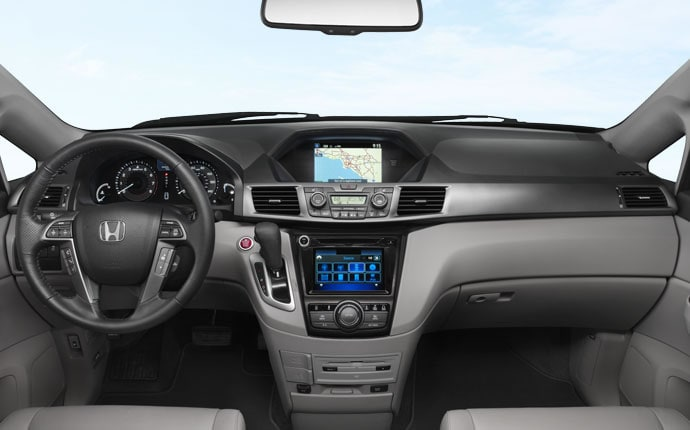 Honda Crv Lease >> New 2015 Honda Odyssey for sale near Clarksburg WV, Fairmont WV   Lease a new 2015 Honda Odyssey ...