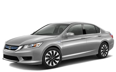 2015 Honda Accord Hybrid   Options And Pricing   Official Site