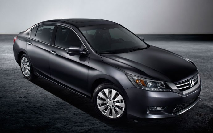 Accord Car Images Accord Named a Best Car