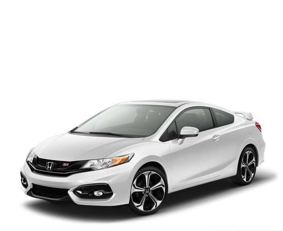 honda civic si 2015 white coupe images galleries with a bite. Black Bedroom Furniture Sets. Home Design Ideas