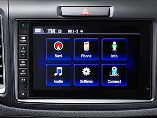 2015 Honda Cr V Interior Features Official Site