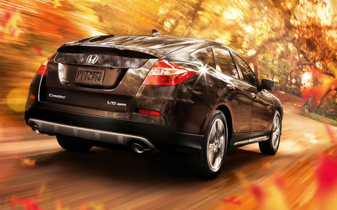 2015 Honda Crosstour for sale near Clarksburg, West Virginia
