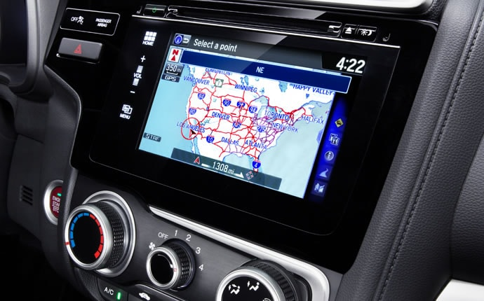 2015-honda-fit-satellite-navigation