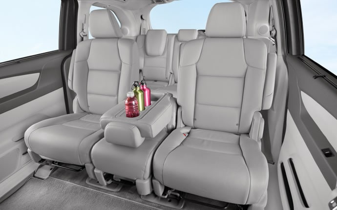 honda review odyssey hqdefault youtube watch interior