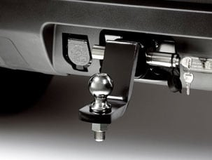 TRAILER HITCH BALL-1 7/8-IN (part number:)