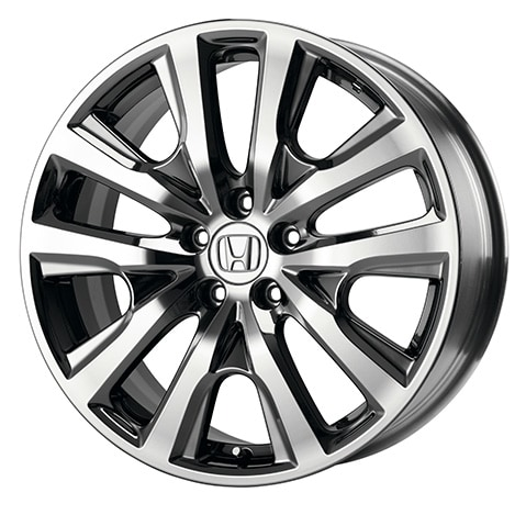 19-IN CHROME-LOOK ALLOY WHEEL (part number:)