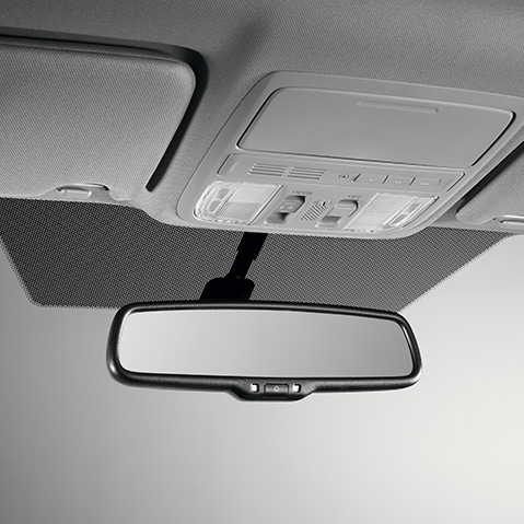honda online store 2016 accord automatic dimming mirror. Black Bedroom Furniture Sets. Home Design Ideas