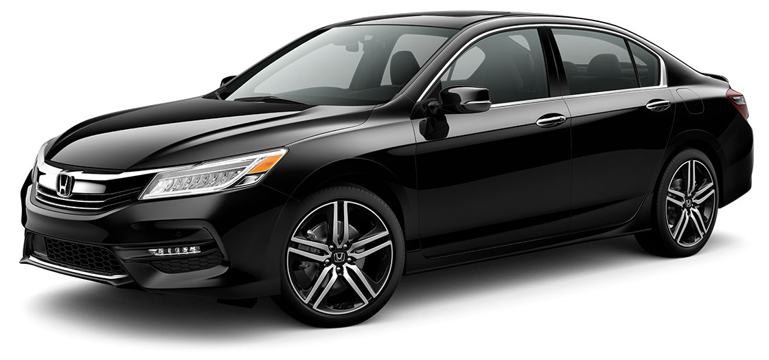 2016 honda accord sedan overview   official site