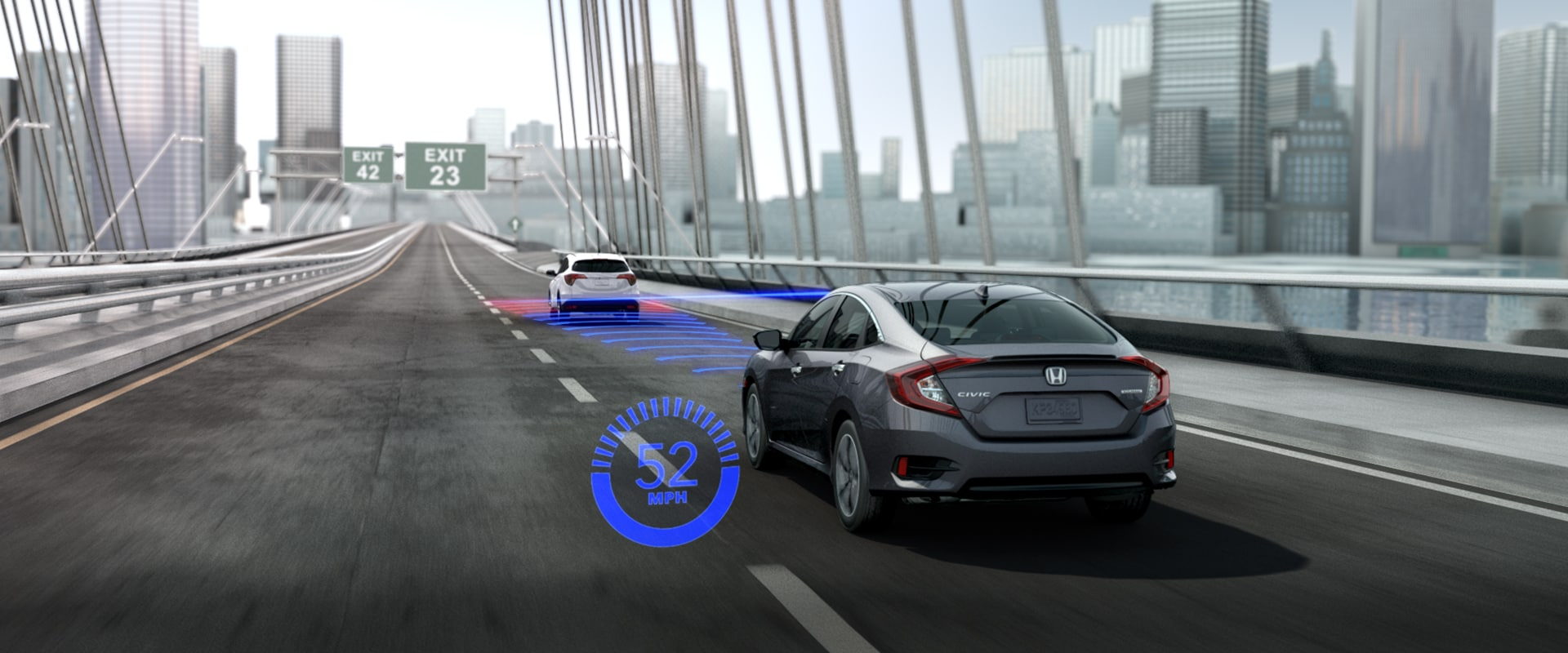 Cruise Control Should Not Be Used >> How To Use Honda Adaptive Cruise Control Blog Detail