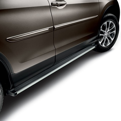 RUNNING BOARDS � FULL-SIZE (part number:)
