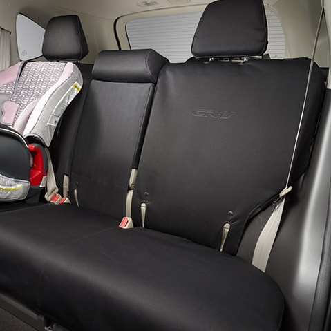REAR SEAT COVER (part number:)