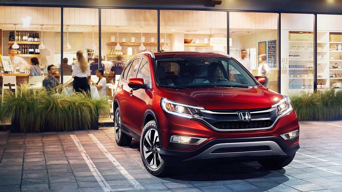 Các dòng xe được bán tại đại lý Honda Ô tô Đà Nẵng