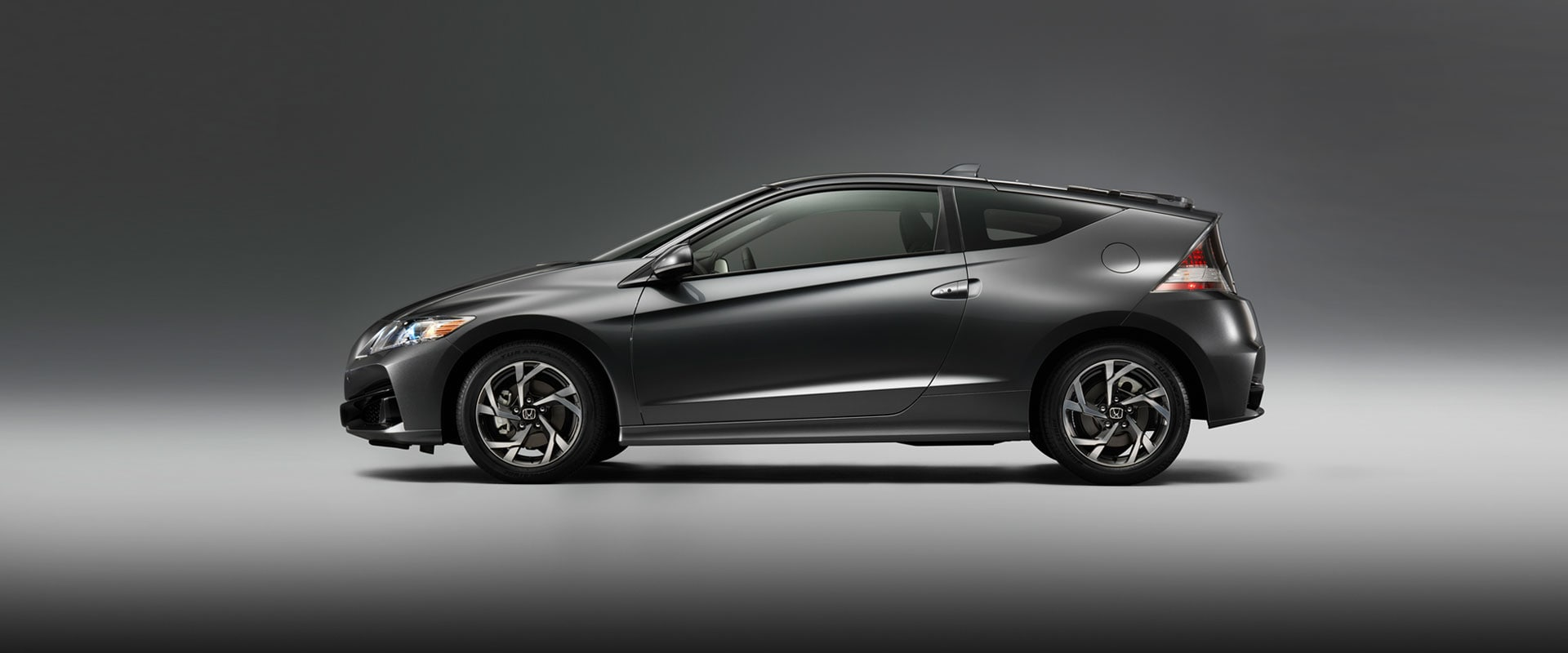 2016 honda cr z features official site. Black Bedroom Furniture Sets. Home Design Ideas