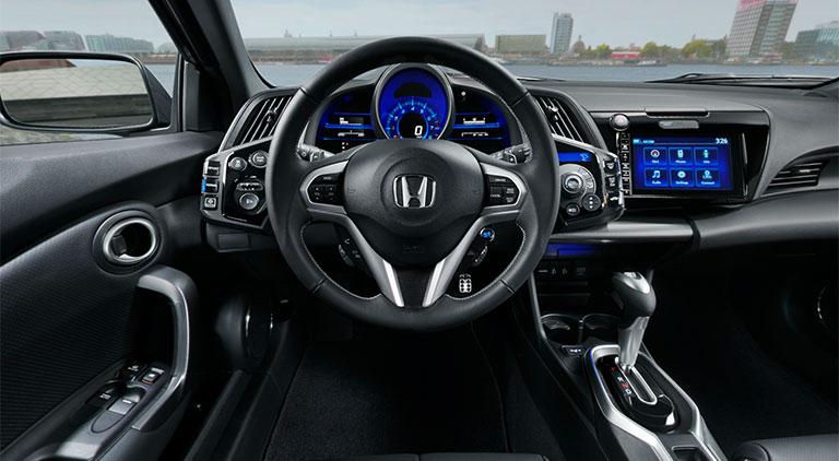 2016 Honda Cr Z Photos Videos Amp 360 Official Site