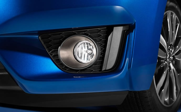 2016 Honda Fit Fog Light Jpg