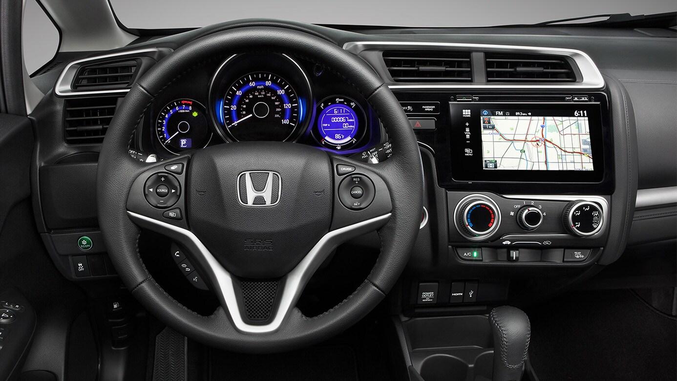 motor at honda fit interior youtube walkaround show and exterior debut watch tokyo hybrid