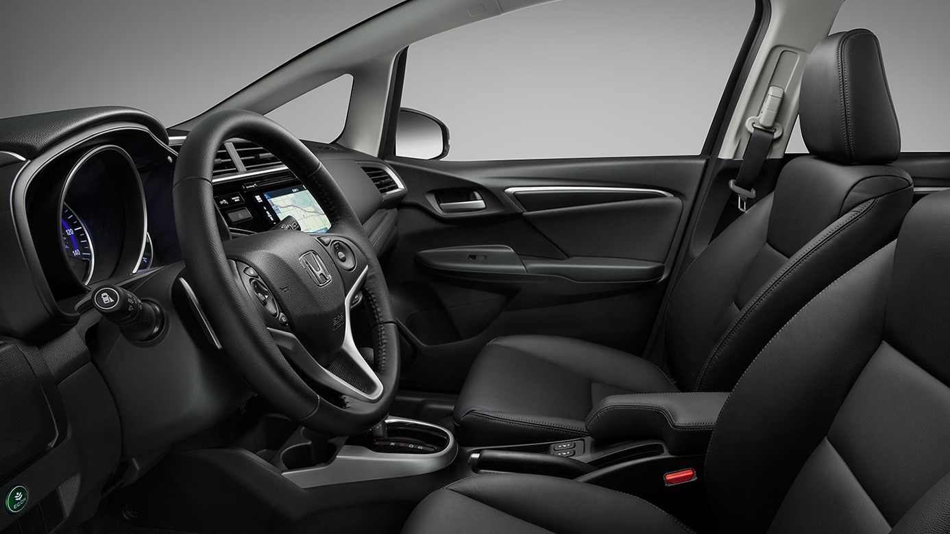 Automobiles Honda Com Images 2016 Fit Interior Gallery New