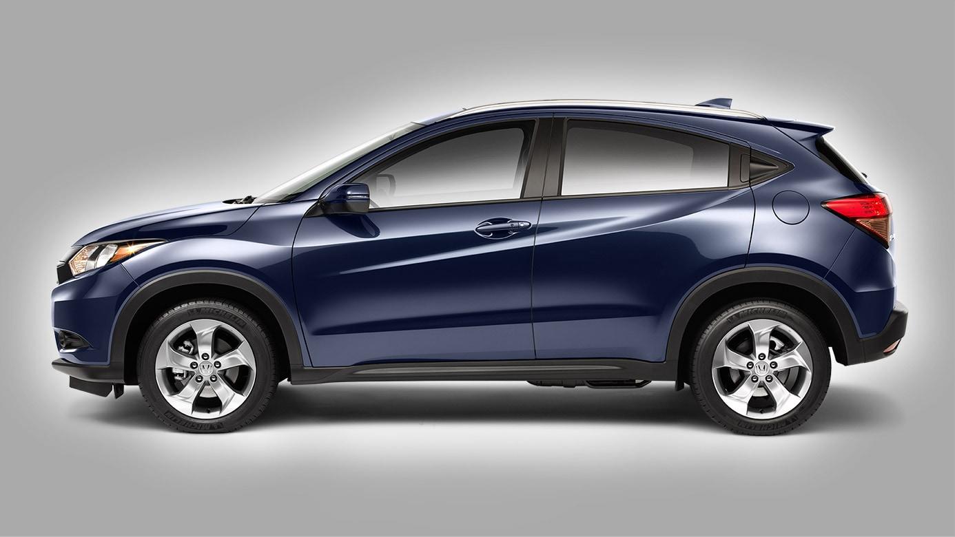 5/13/2015 4:06 PM 101502 2016 Honda Hrv Side View2 5/13/2015 4:06 PM  133432 2016 Honda Hrv Spoiler