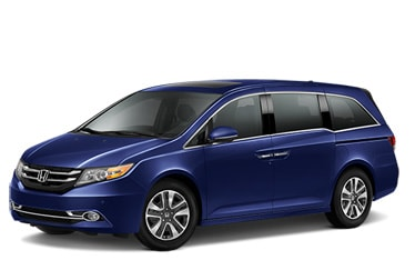 2016 honda odyssey specifications official honda site. Black Bedroom Furniture Sets. Home Design Ideas