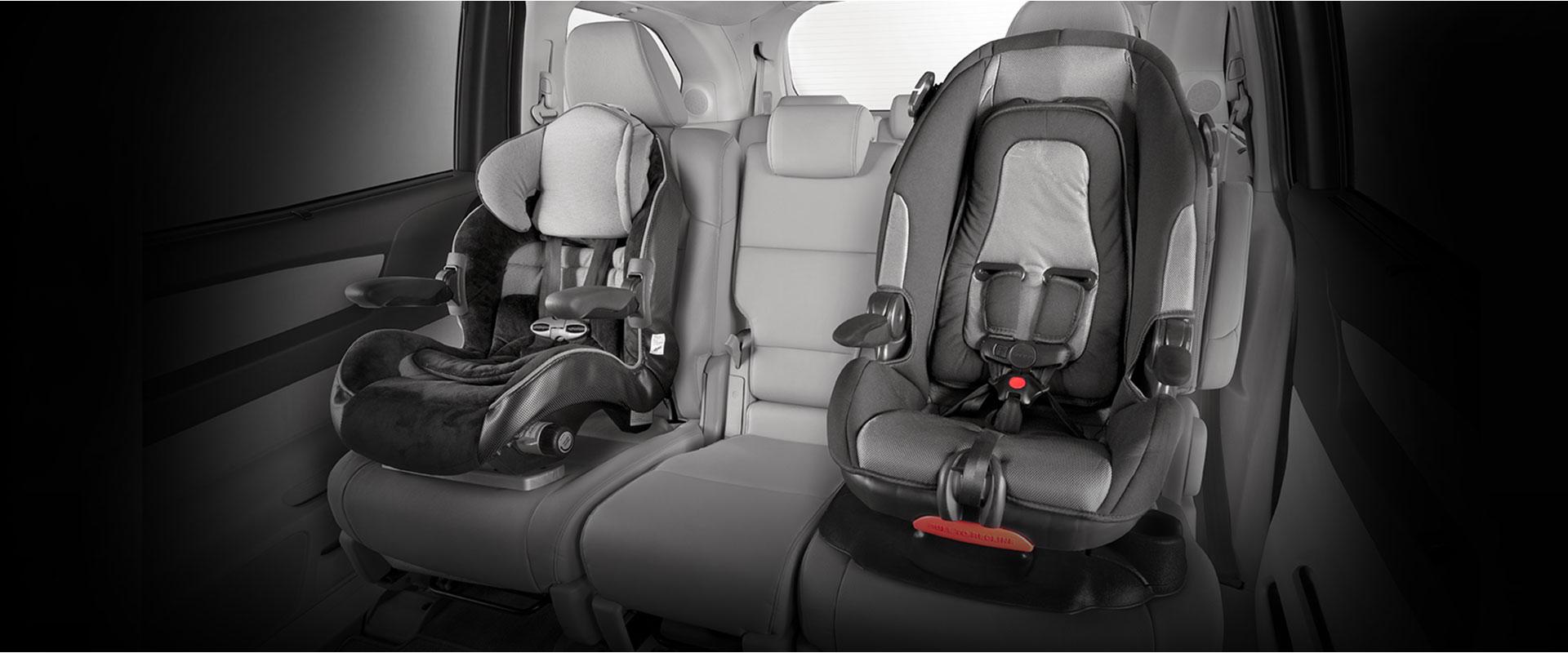 2017 Honda Odyssey Feature Details Official Honda Site