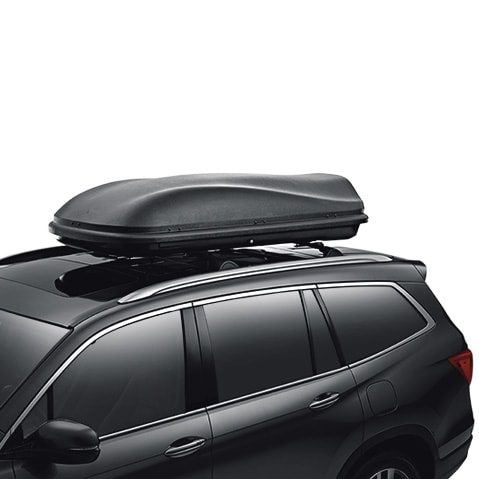 ROOF BOX MIDSIZE