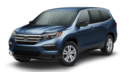 compare honda pilot vs toyota highlander official site. Black Bedroom Furniture Sets. Home Design Ideas